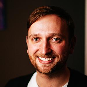 Picture of Ben  Morgan