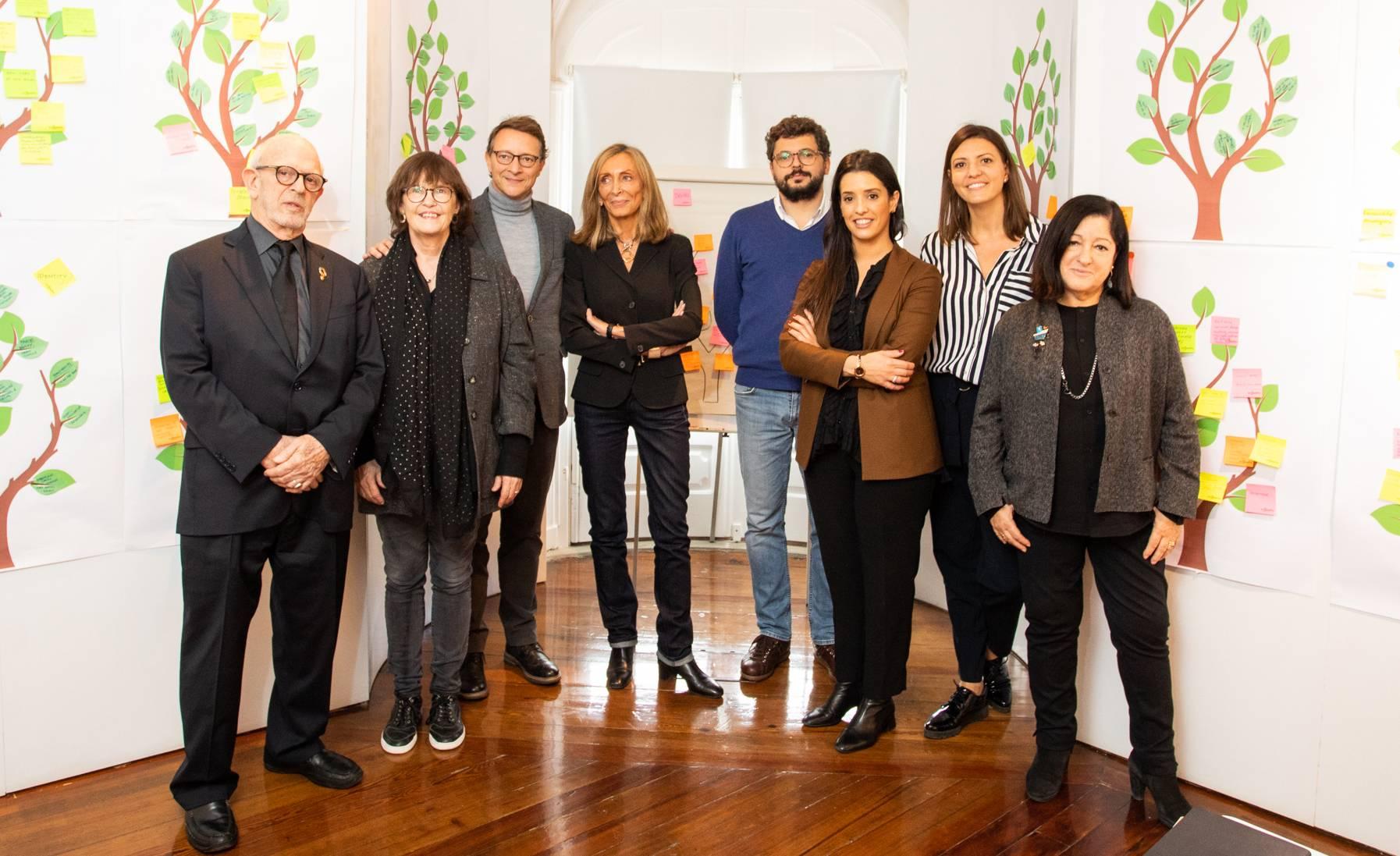 Roca Gallery |  The Beginning
