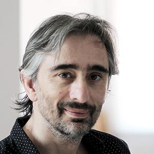 Picture of Martín Azúa