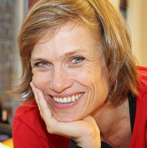 Picture of Irina  Fuhrmann