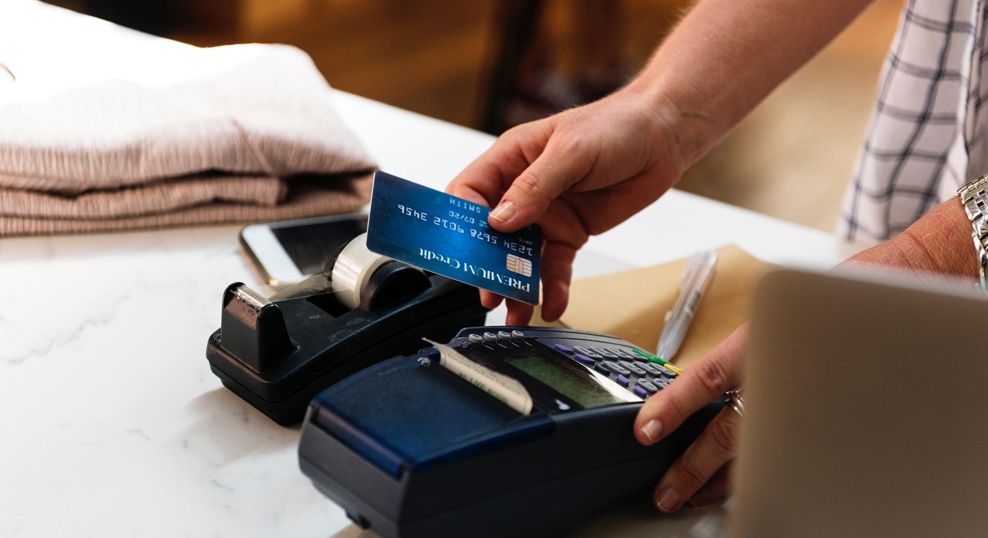 El sector retail innova con nuevas formas de pago
