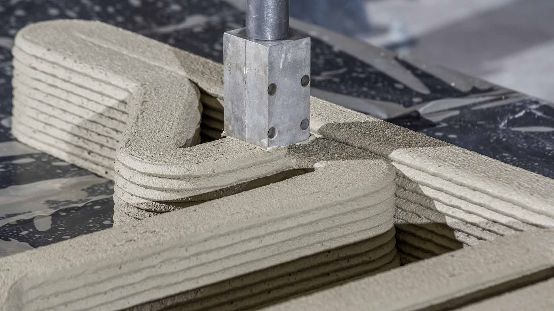 3D-printed construction could provide robust and flexible emergency accommodation
