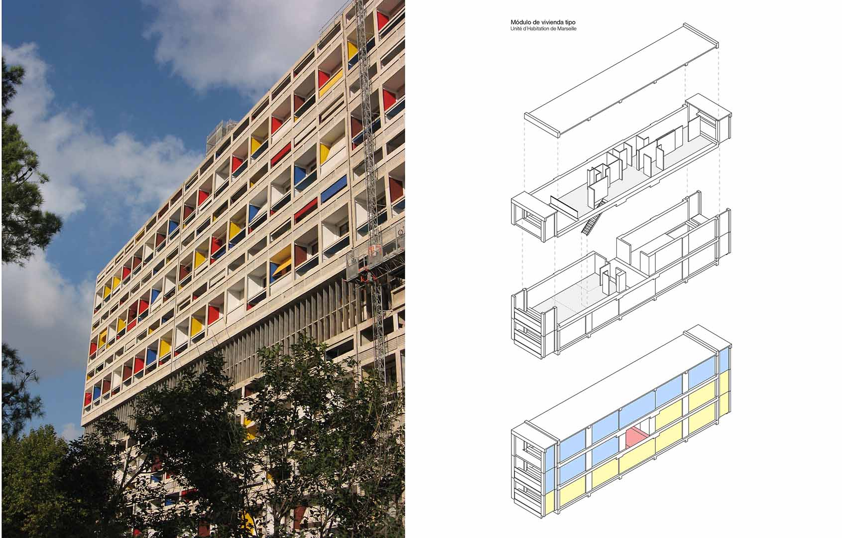 Many concepts about architecture have changed since Le Corbusier