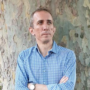 Echarte Ramos