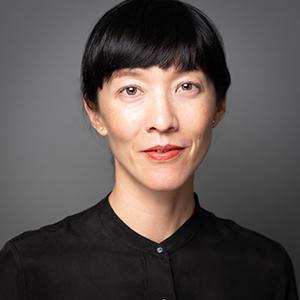 Picture of Sarah  Mineko Ichioka