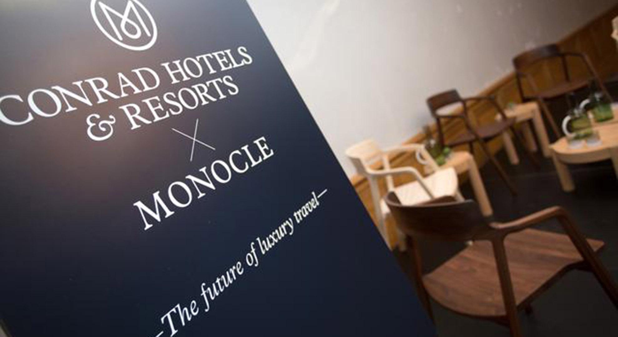 Monocle Podcast: Redefining Luxury
