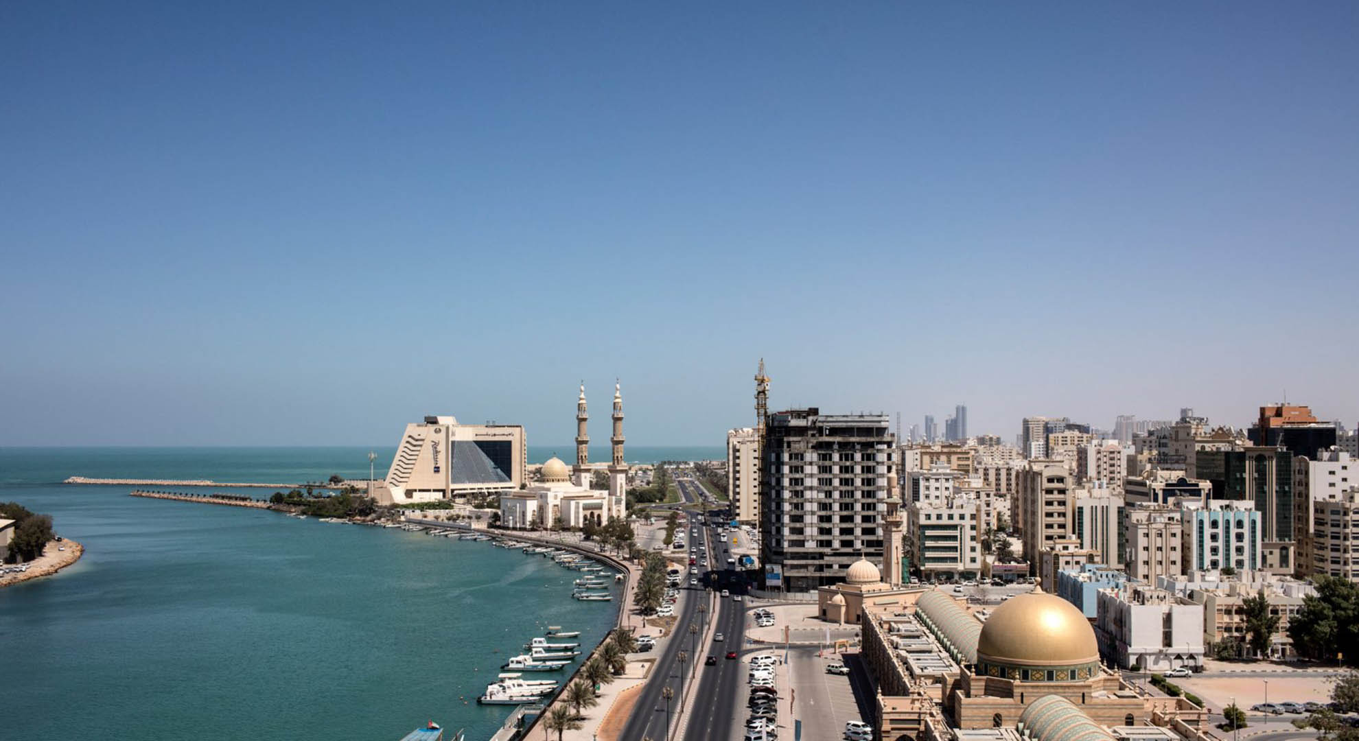Sharjah Architecture Triennial
