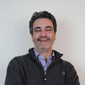 Picture of Mário  Henriques