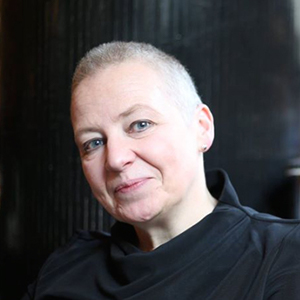 Catherine Slessor