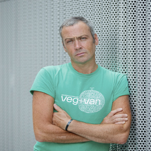 Picture of Joe Morris