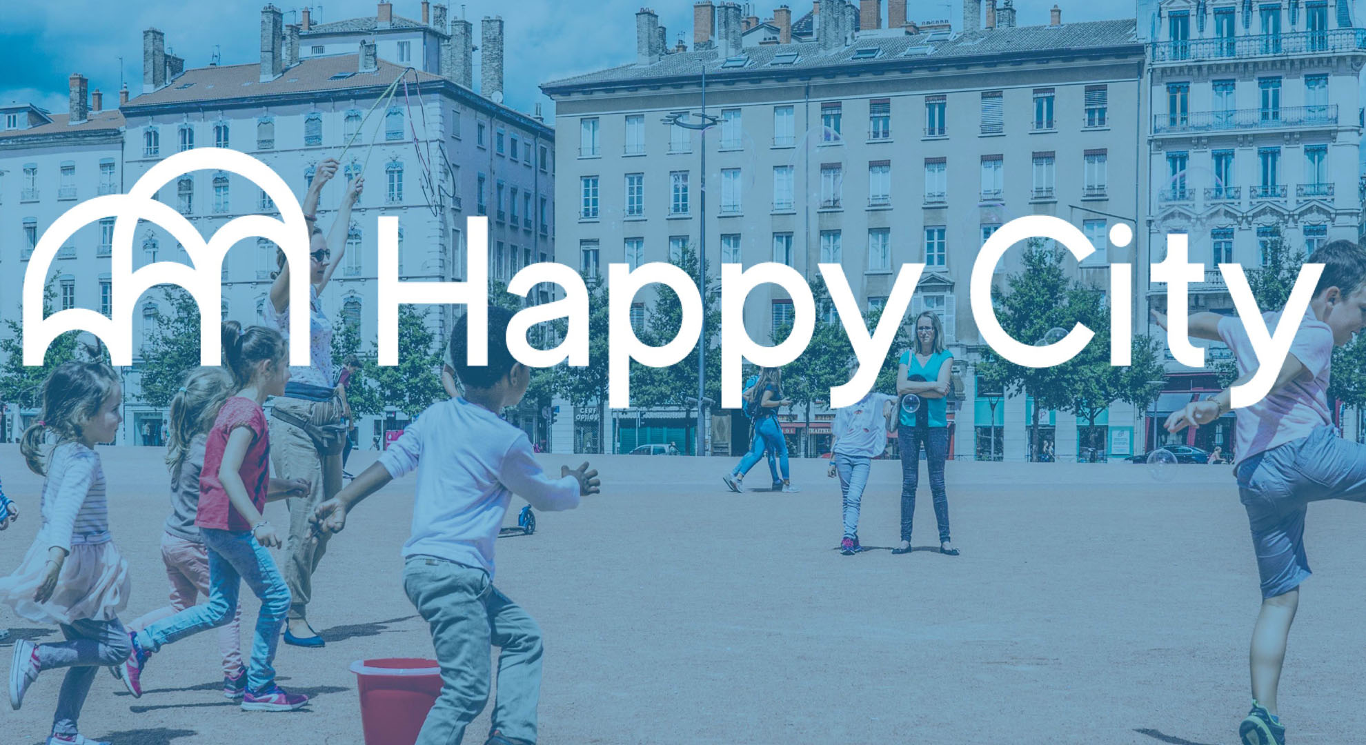 Project: Happy City
