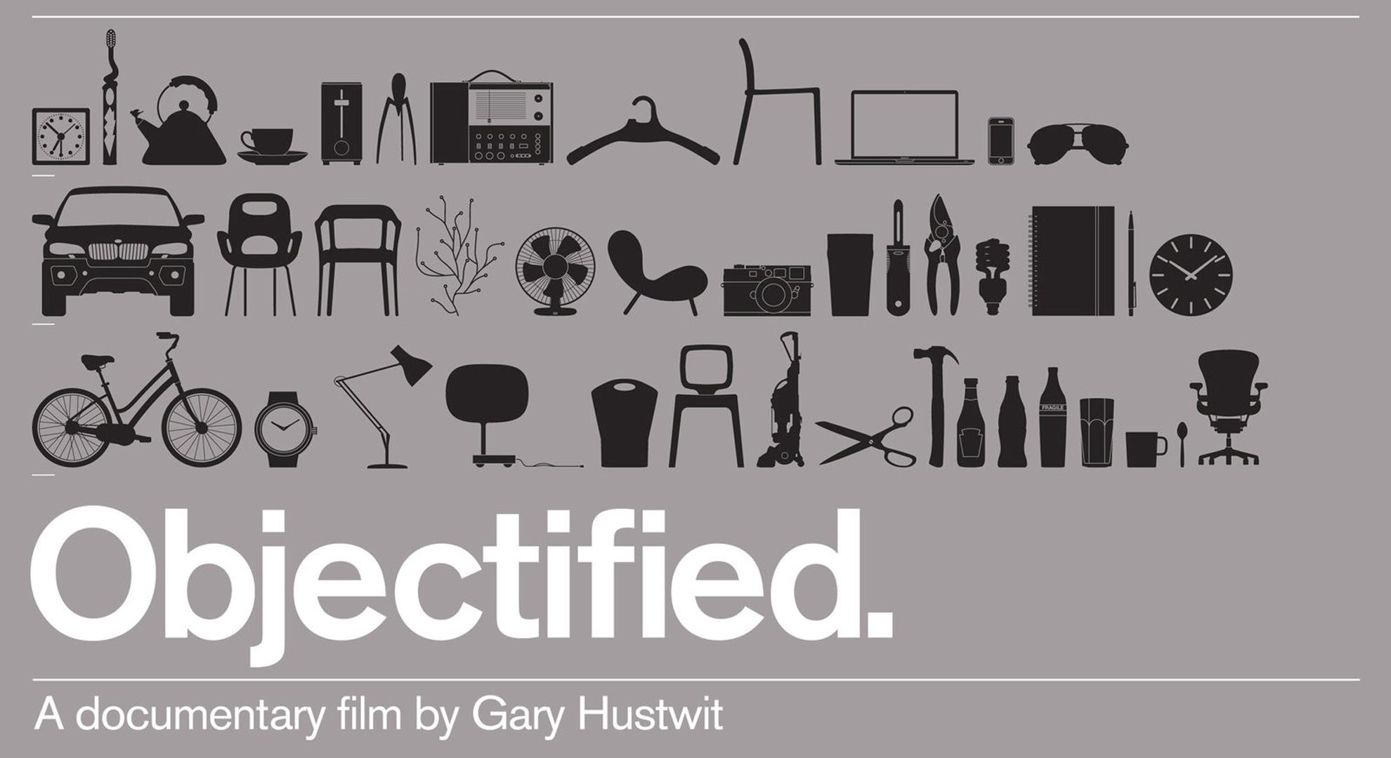 Documentary: Objectified.