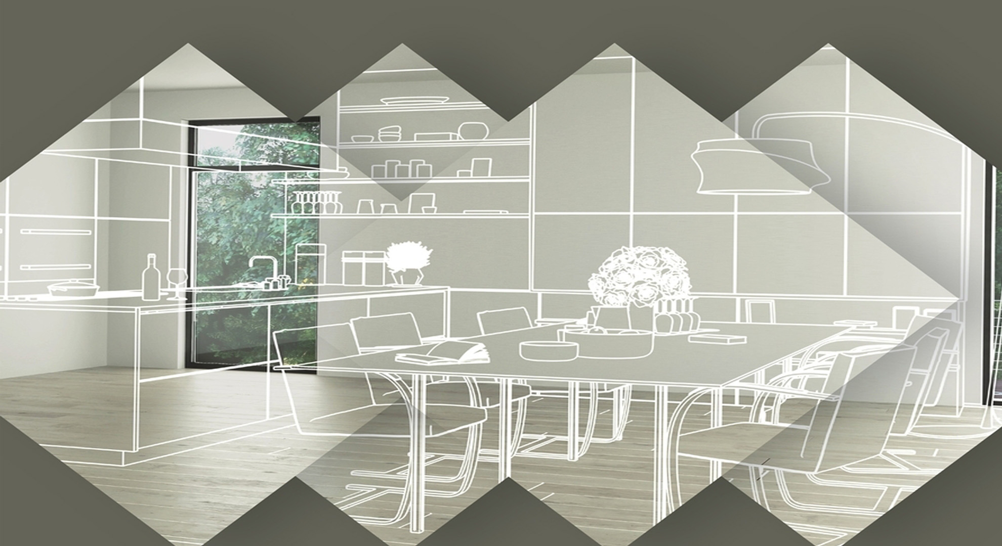 """""""Re-Coding Homes Through Flexible Interiors"""", a book that defends adaptable housing"""