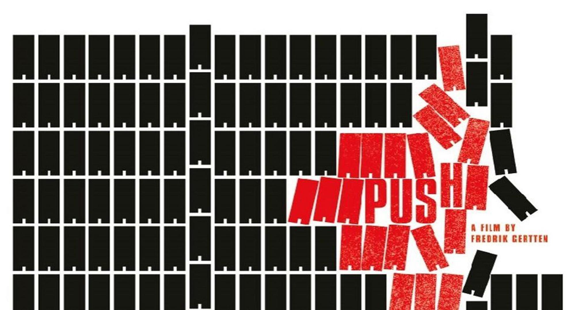 """Push"", a documentary beyond gentrification"