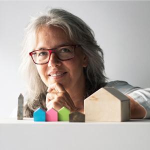 Picture of Zaida Muxí Martínez