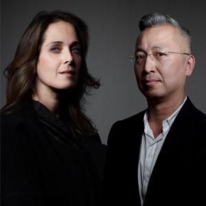 Maha  Kutay & Woody Yao