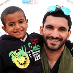 Picture of Nasr Chamma