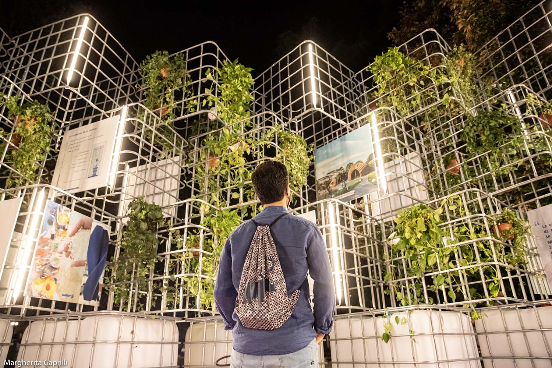 Viviendas sostenibles e instalaciones son algunos de los trabajos más destacados de Mario Cucinella.