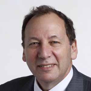 Michael Adlerstein, FAIA