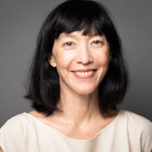 Sarah  Mineko Ichioka